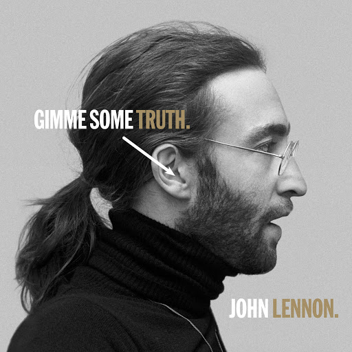 Episode 53: A Closer Look at Gimme Some Truth: The Ultimate Mixes