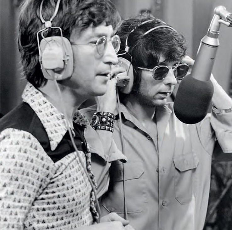 Episode 58: The Beatles and Phil Spector
