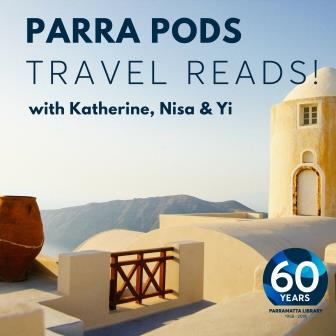Episode 5 - Travel Reads