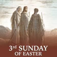 5 May THIRD SUNDAY OF EASTER  Acts 5:27-32, 40b-41/Rv 5:11-14/Jn 21:1-19