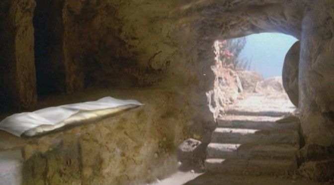 21 EASTER SUNDAY Acts 10:34a, 37-43/Col 3:1-4 /Jn 20:1-9 (42)