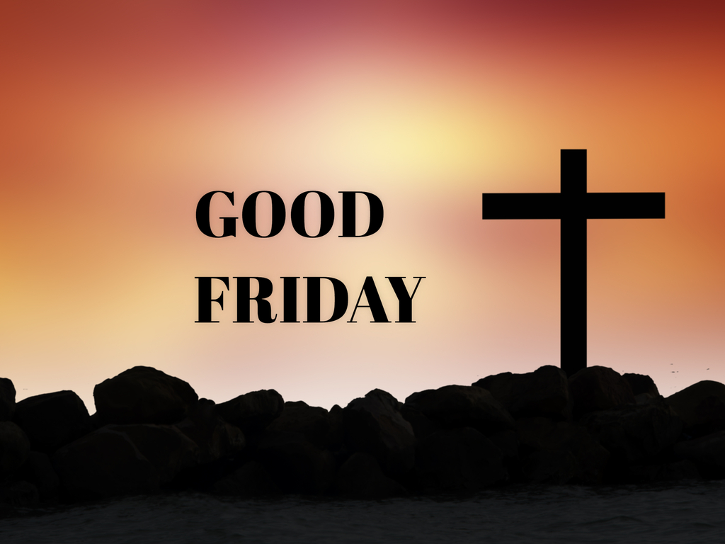 19  Friday  Passion of the Lord Is 52:13—53:12/Heb 4:14-16; 5:7-9/Jn 18:1—19:42 (40)
