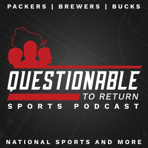 Everyone's Active, Joker Move Deep Dive, Badgers Football, Bucks Preview, Brewers, Packers and Extra Life - Gaming for Charity