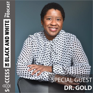 93: Leading Successful Diversity Initiatives (w/ Dr. Gold)