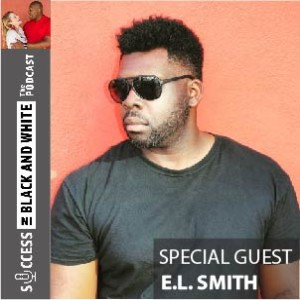 99: Balancing Comedy, Politics, and Life (with Comedian E.L. Smith)