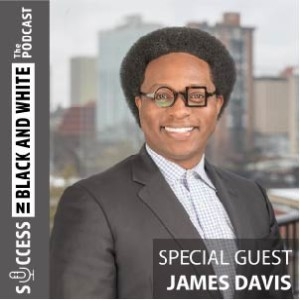 97: Leading Diversity Initiatives With Grace (with James Davis)