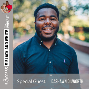 118: Inclusive Hiring Practices: What Is 'The Right Fit'? (w/ DaShawn Dilworth)