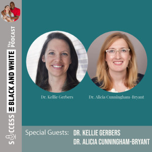 116: Learning To Reshape Your World View (w/ Kellie & Alicia)