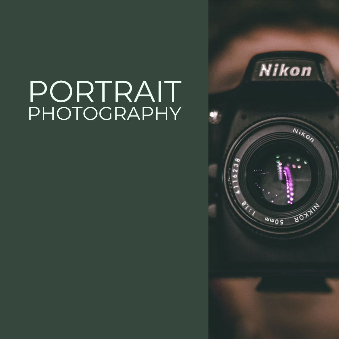 Portrait Photography And Distracting Things To Avoid