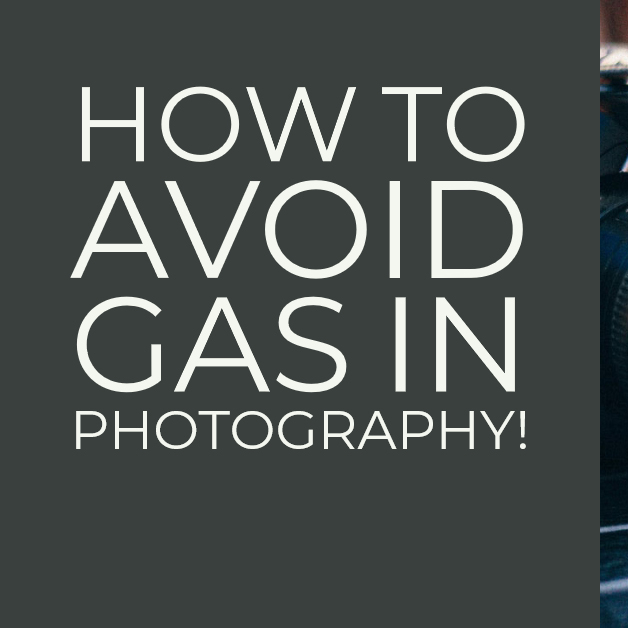 Avoiding Gear Acquisition Syndrome (GAS) In Photography