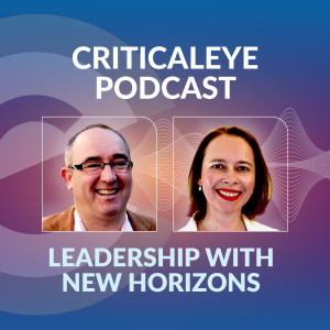 Leadership with New Horizons - Episode 3