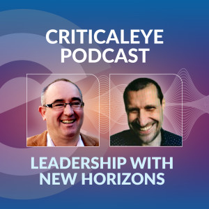 Leadership with New Horizons - Episode 1
