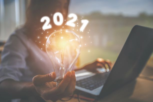 What Continuing Trends Can We Expect To See in 2021?