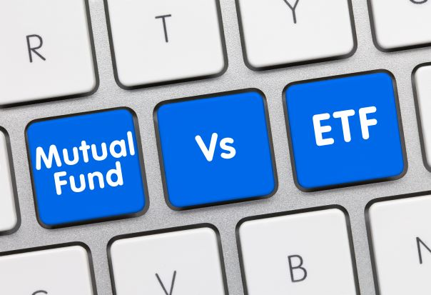What's the Difference Between ETFs and Mutual Funds Anyway?