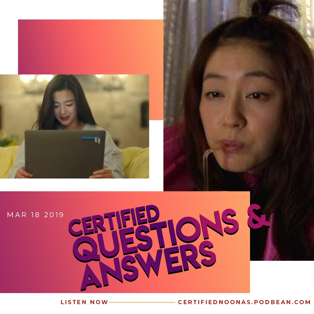 Certified Questions & Answers