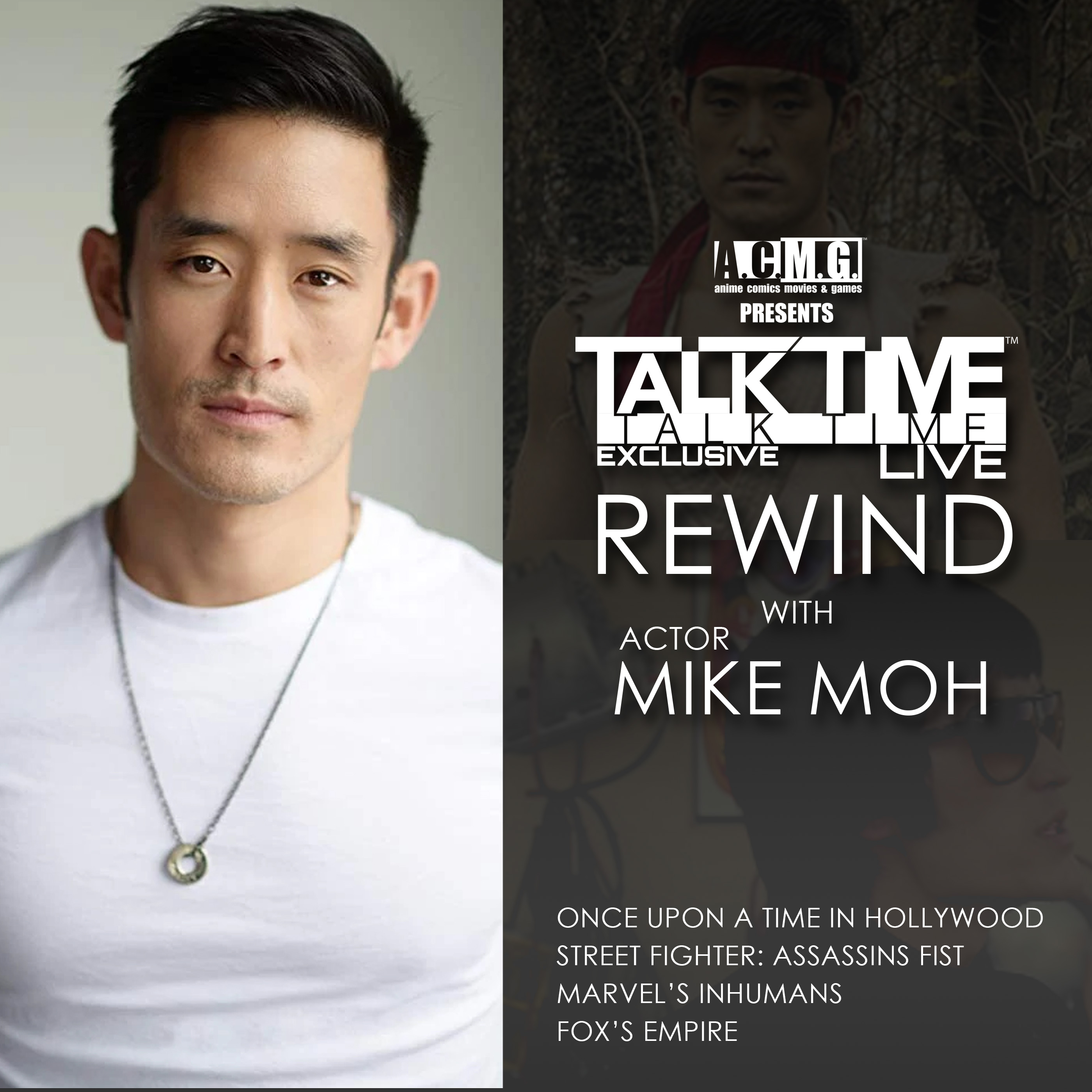 Ttl Exclusive With Mike Moh Street Fighter Assassin S Fist Fox S Empire