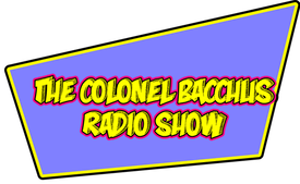 The Colonel Bacchus Show on Smile Radio - 14.06.2019