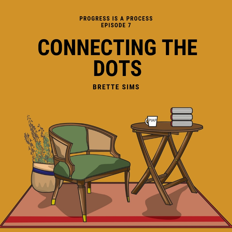 Connecting the Dots ft. Brette Sims