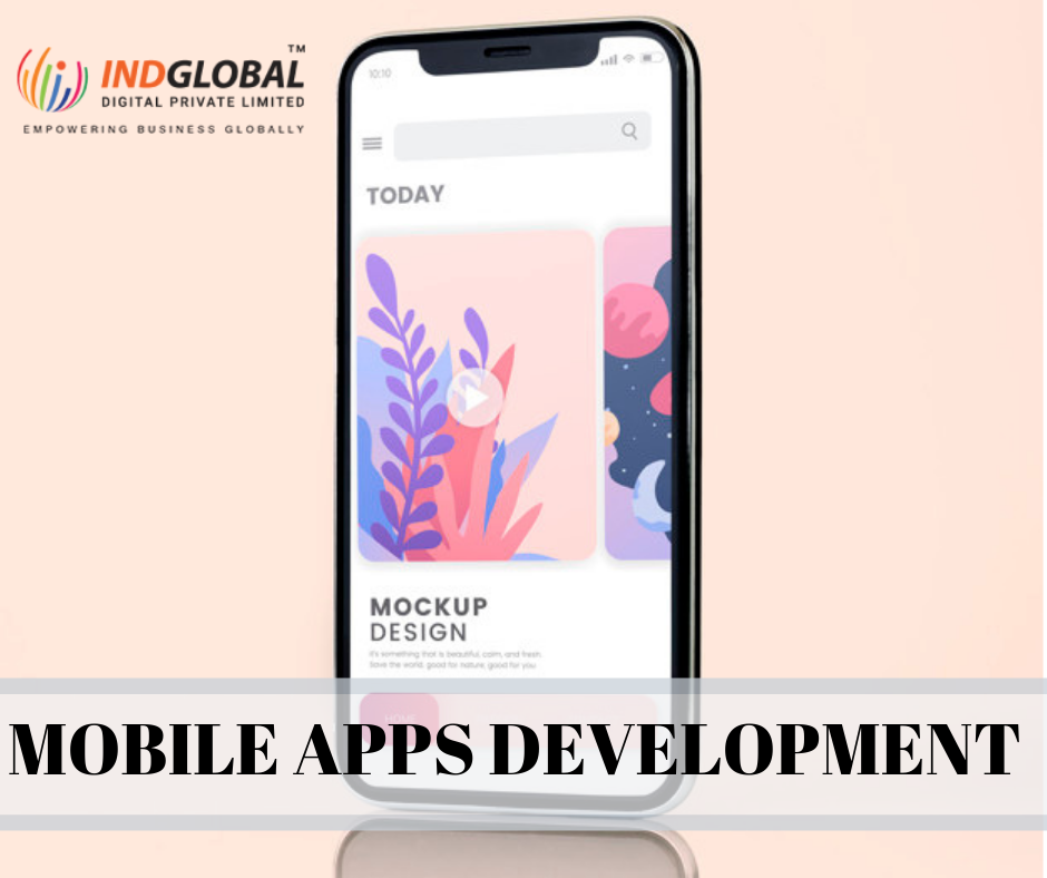 The latest Mobile application development trends for a