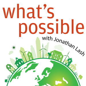 What's Possible E3: Author Jonathan F. P. Rose