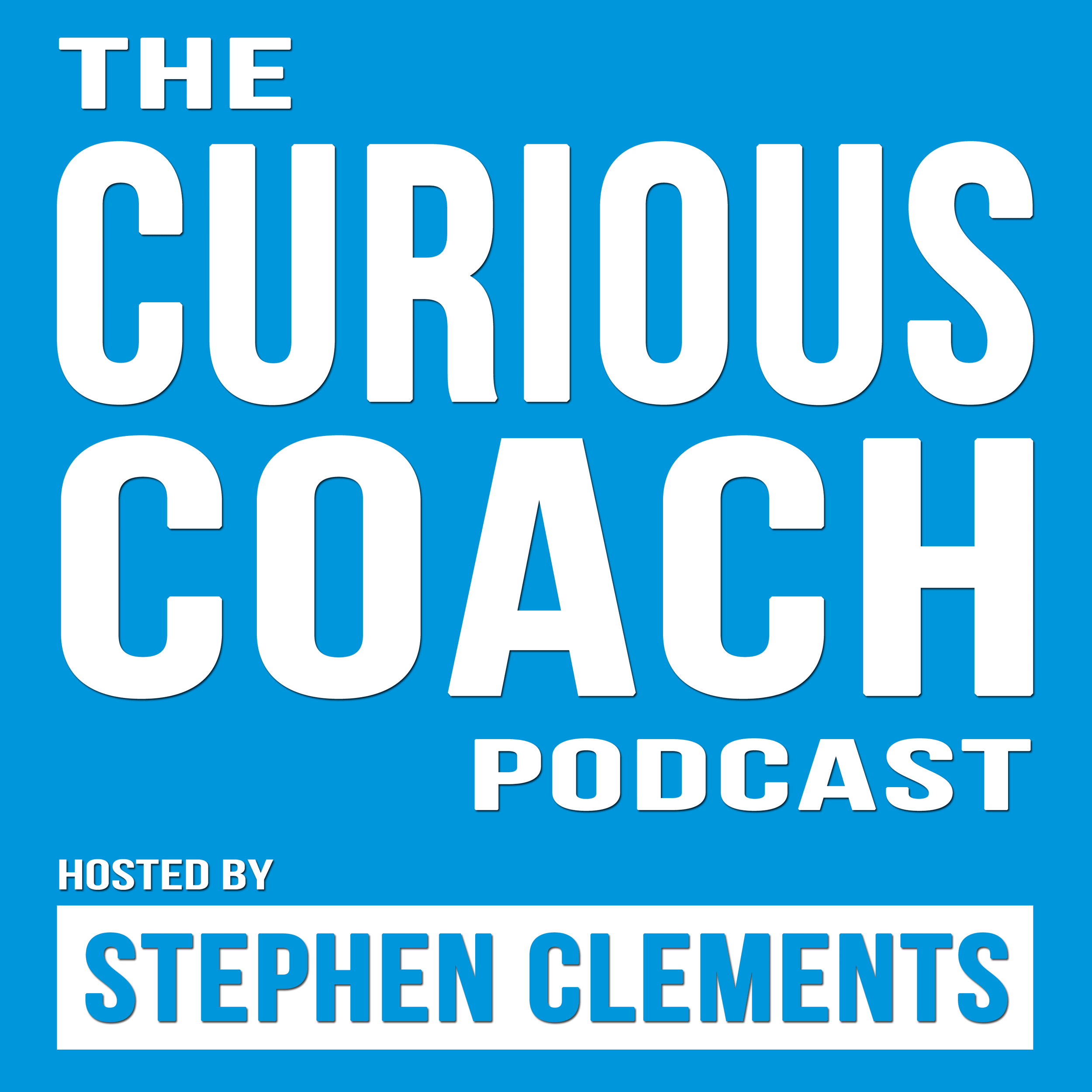 024:  Three Coaching Journeys (Full length episode)