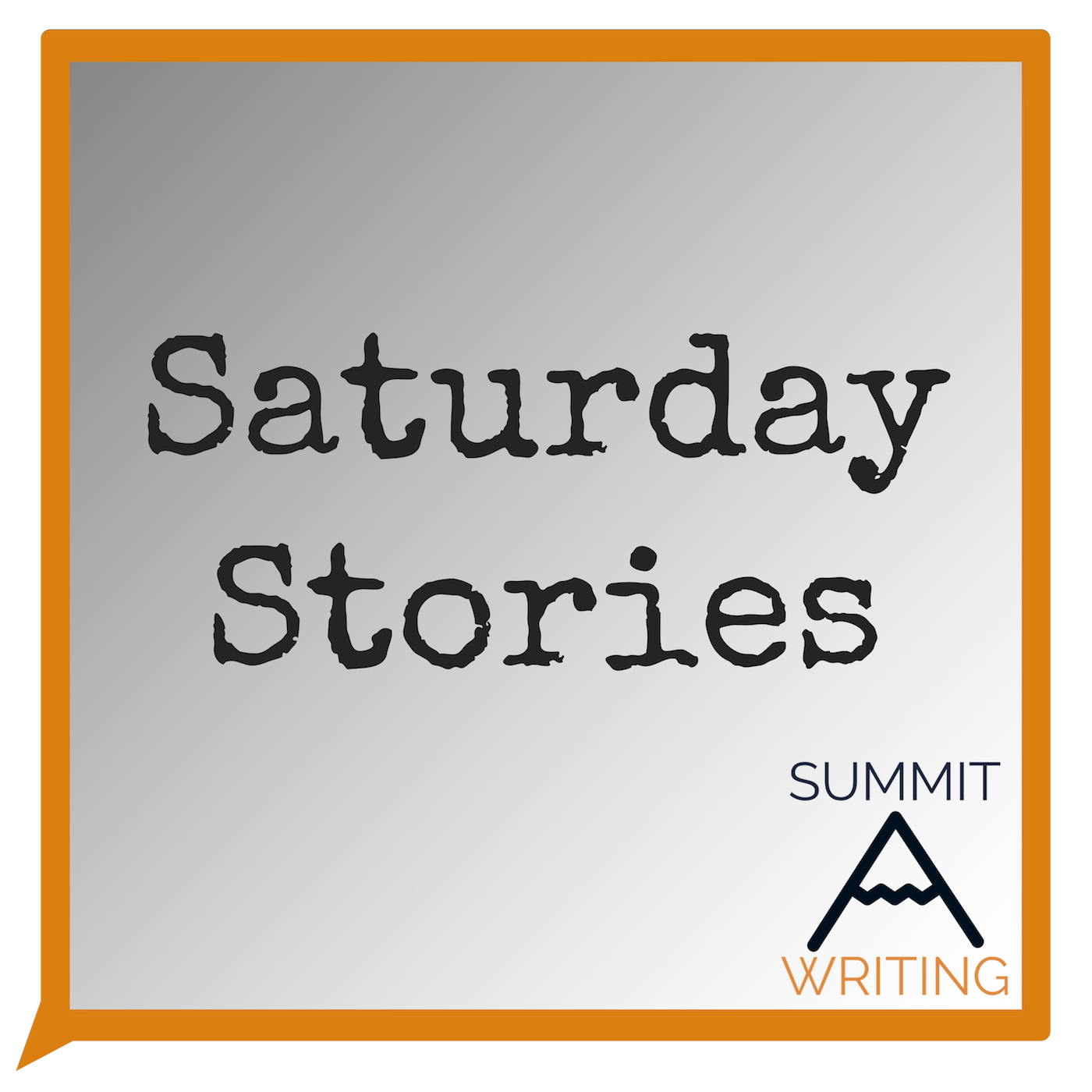 Saturday Stories -Episode #7