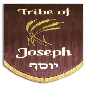 The (Scattered) Hebrews: Tribe of Joseph