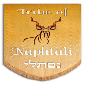 The (Scattered) Hebrews: Tribe of Naphtali
