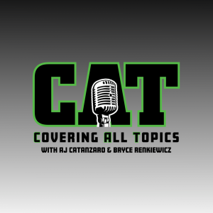 Covering All Topics Episode 1