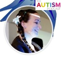 The Autism Podcast - Interview with Joanna Grace (on the topic of the sensory world)