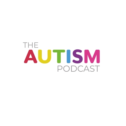 The Autism Podcast - Interview with Lola Alvarez-Romano (on the topic of psychotherapy and mental health support for parents/carers)