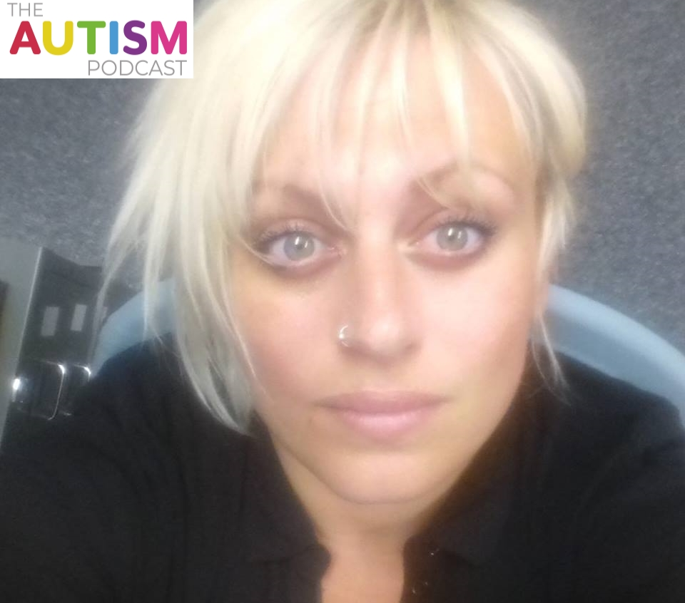 The Autism Podcast - Interview with Dr Georgia Pavlopoulou (on the topic of sleep)