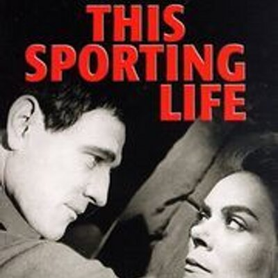 This Sporting Life (#52)