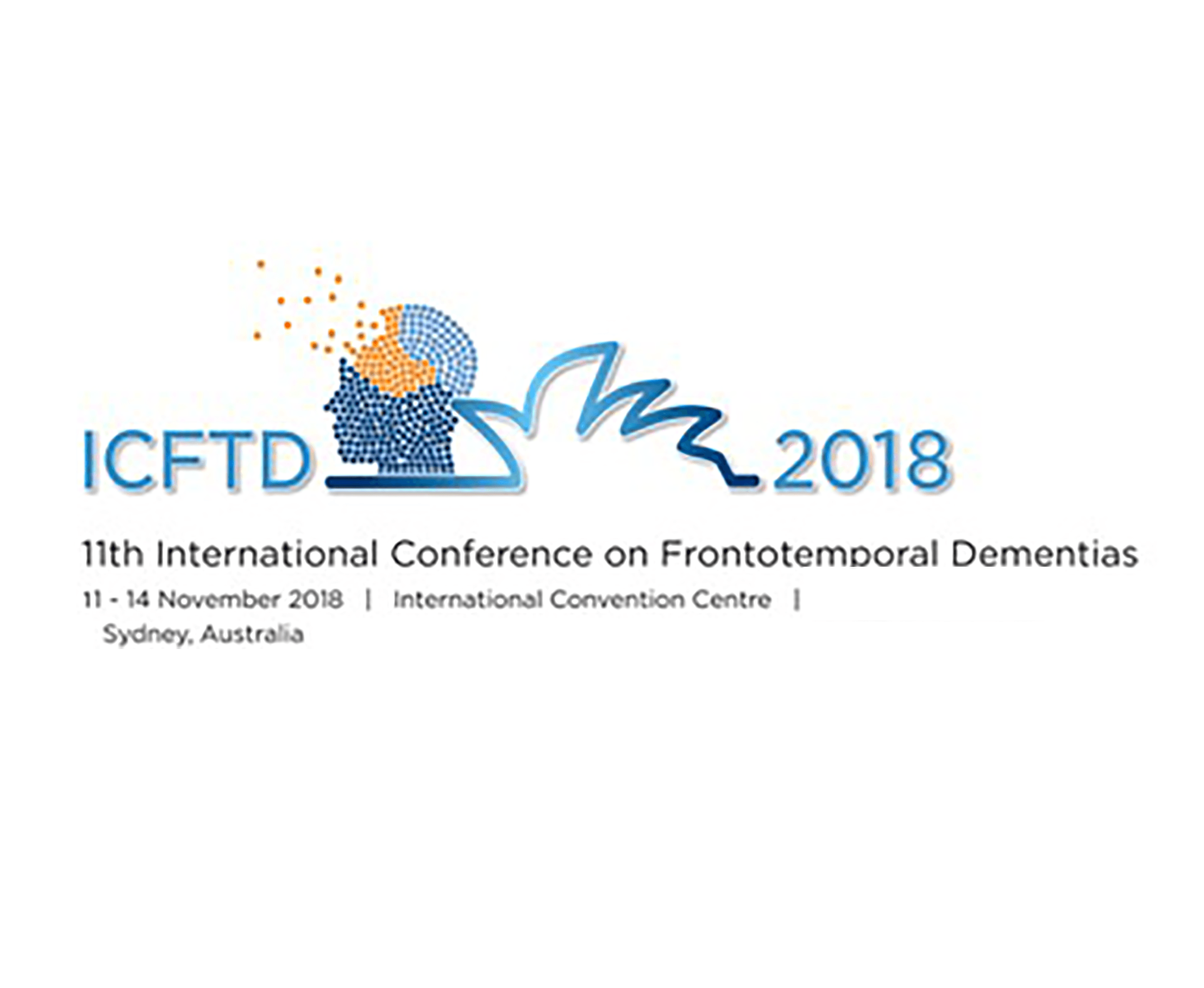 ICFTD Prof. Amy Brodtmann Biomarkers for clinical trials in FTD