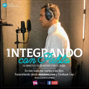 PODCAST INTEGRANDO CON PABLO 011519