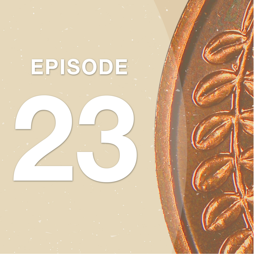 Episode 23 - WTF is a wellbeing budget?