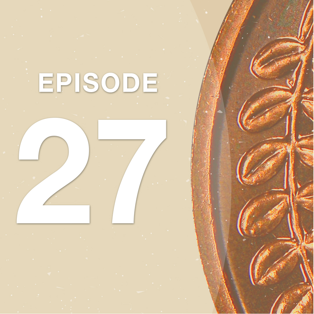 Episode 27 - An economic breakdown of the 2019 Wellbeing Budget