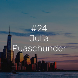 #24 – Dr. Dr. Julia Puaschunder: Behavioral Economist and Researcher at Columbia University and The New School in New York City