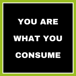 047 | You Are What You Consume