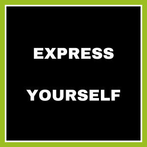 049 | Express Yourself