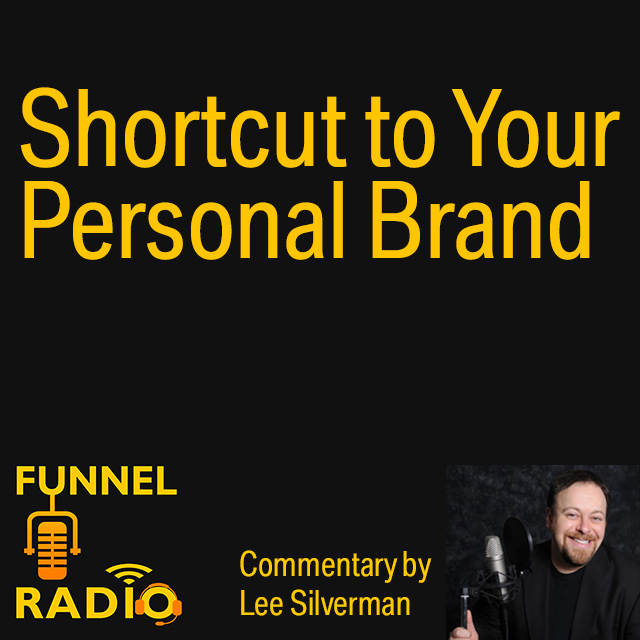 Shortcut to Your Personal Brand