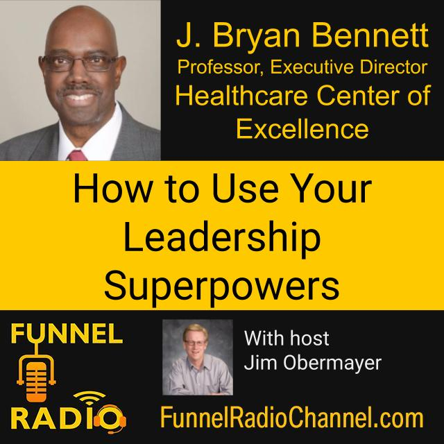 How to Use Your Leadership Superpowers