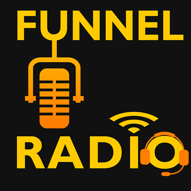 Funnel Radio Channel Shows from November 1, 2018
