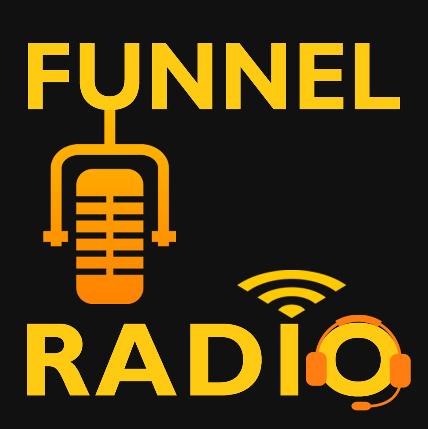 Funnel Radio Channel: Nov 29th: Singer, Sixsmith, Marks, Muessig, O'Connel and Stulz