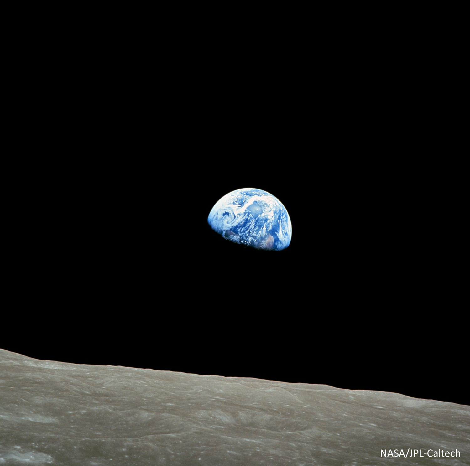 Apollo 8 - 50 Years Later
