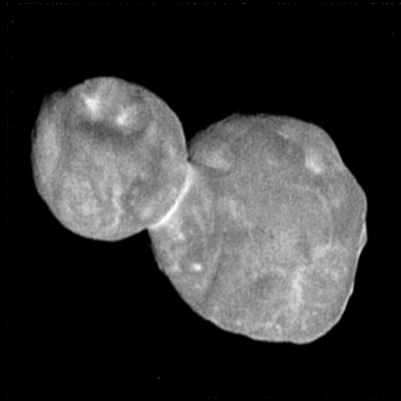 The Heavens are Full of Surprises! Ultima Thule and Beyond!