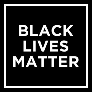 Black Lives Matter, with Dalyn Pacheco-Smith