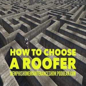 Jun 6, 2021 18:46 How To Choose A Roofer