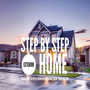 Jun 2, 2021 18:13 Step By Step Exterior Home Makeovers
