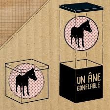 Luc Andre (Un Ane Gonflable) + album reviews from Bibio and Adrian Tonceanu